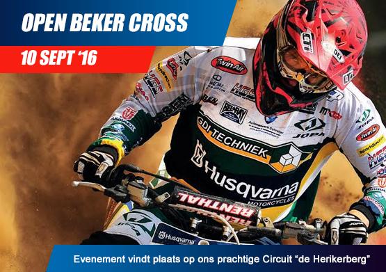 open-beker-cross